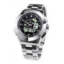 Dozimetr v hodinkách PM1208M
