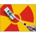Měření radioaktivity zásilek, předmětů, kontejnerů, apod.