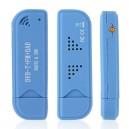 !!NOVINKA!! SDR DVB-T Realtek RTL2832U tuner Elonics R820T2 (upgrade Elonics R820T)